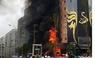 Hồ sơ điều tra - Ngày 26/3, xét xử lại vụ cháy quán karaoke khiến 13 người chết