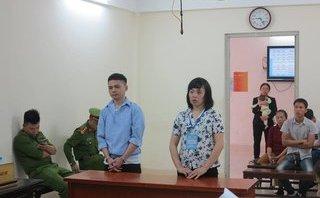 Hồ sơ điều tra - Bản án cho cặp vợ chồng hờ ném lựu đạn về phía công an khi bị truy đuổi