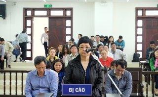 Hồ sơ điều tra - Qua hai cấp xét xử, Châu Thị Thu Nga vẫn sử dụng 'điệp khúc' hứa hẹn
