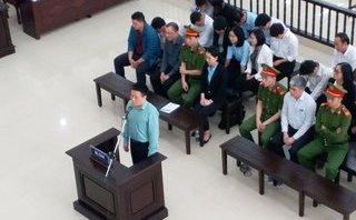 Hồ sơ điều tra - Xét xử phúc thẩm Hà Văn Thắm: Lý do bị cáo Hứa Thị Phấn vắng mặt