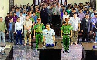 Hồ sơ điều tra - Cựu nhà báo Lê Duy Phong bị tuyên 3 năm tù về tội Cưỡng đoạt tài sản