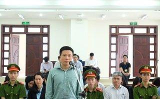 Hồ sơ điều tra - Hà Văn Thắm xin được giảm án để làm gương cho anh em trong trại tạm giam