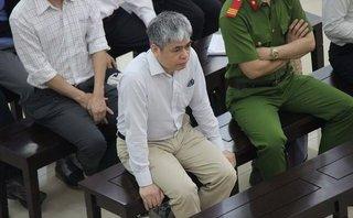 """Hồ sơ điều tra - Phiên xử phúc thẩm vụ án Hà Văn Thắm: """"Nóng"""" phần tranh luận"""