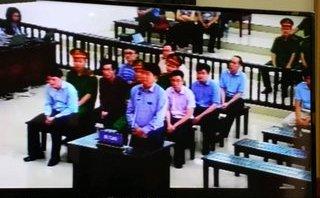 Hồ sơ điều tra - Tình tiết mới trong phiên xét xử phúc thẩm bị cáo Đinh La Thăng sáng nay