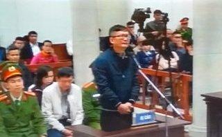 Hồ sơ điều tra - Ngày 5/6, Đinh Mạnh Thắng và đồng phạm tiếp tục hầu tòa vụ án tham ô tài sản tại PVP Land
