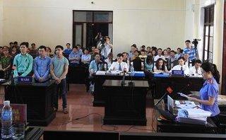 Hồ sơ điều tra - Bác sĩ Hoàng Công Lương bị đề nghị mức án 30-36 tháng tù treo