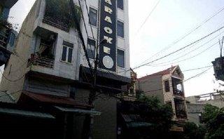 Pháp luật - Thanh Hóa: Bắt 5 đối tượng nổ súng vào quán karaoke khiến cả phố náo loạn
