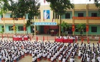 Chính trị - Xã hội - Thanh Hóa: Thu tiền trái quy định, nhà trường trả lại 250 triệu cho học sinh