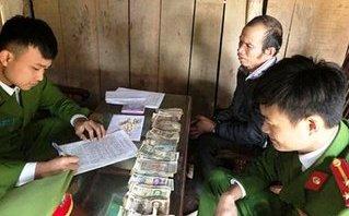 An ninh - Hình sự - Đêm tân hôn, cặp vợ chồng trẻ bị trộm cuỗm hơn 100 triệu tiền mừng cưới