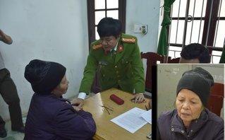 Hồ sơ điều tra - Vụ bà nội hại chết cháu 20 ngày tuổi ở Thanh Hóa: Khởi tố bị can