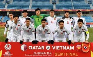 Bóng đá Việt Nam - Thanh Hóa: Sẽ đón tiếp và vinh danh 3 cầu thủ U23 Việt Nam tại quê nhà