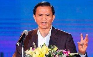 """Chính trị - Người """"nâng đỡ không trong sáng' bà Trần Vũ Quỳnh Anh nhận nhiệm vụ mới"""