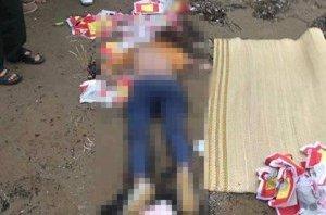 An ninh - Hình sự - Phát hiện thi thể bên bờ biển giống cô gái mất tích ở Thanh Hóa