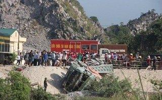 Tin nhanh - Chưa xác định có thêm 1 nạn nhân tử vong trong vụ tai nạn đường sắt tại Thanh Hóa