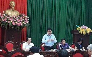 Xã hội - Phó Chủ tịch quận Nam Từ Liêm: 'Giấy chứng tử chúng tôi giải quyết ngay'