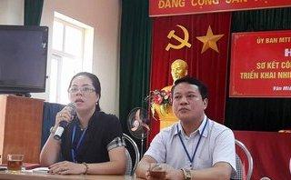 Chính trị - Xã hội - Vụ chậm cấp giấy chứng tử ở phường Văn Miếu: Sớm công bố kết luận thanh tra