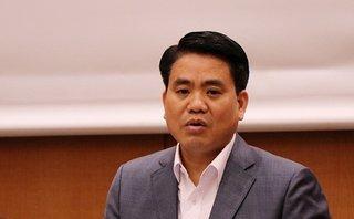 Xã hội - Chủ tịch Hà Nội yêu cầu kiểm điểm cán bộ vụ 'phê bình' lý lịch tân sinh viên