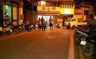 Xã hội - Hà Nội: Bé gái 19 tháng tuổi bị xế hộp Range Rover va quệt tử vong