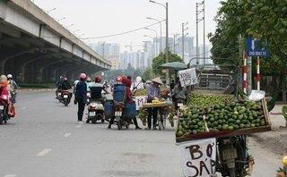 Chính trị - Xã hội - Hà Nội: Người bán trái cây sẽ được đào tạo kiến thức ATTP