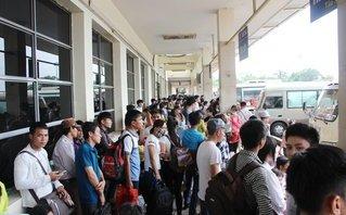 Xã hội - Nghỉ lễ 2/9: Hà Nội đảm bảo không tăng vé xe khách