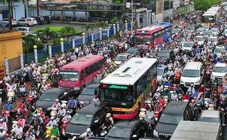Chính trị - Xã hội - Ý tưởng đạt giải 2 tỷ đồng cuộc thi chống ùn tắc giao thông có gì đặc biệt?