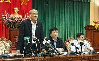 Chính trị - Xã hội - Hà Nội: Bí mật lạ lùng khi trao giải cuộc thi về chống ùn tắc giao thông