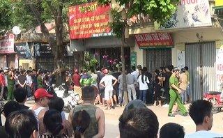Xã hội -  Vụ bắt cóc con tin ở Thường Tín qua lời kể của nhân chứng