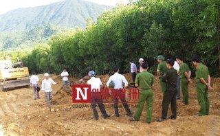 Xã hội - Hà Nội: Lãnh đạo công ty môi trường bị bắt vì liên quan đến Formosa
