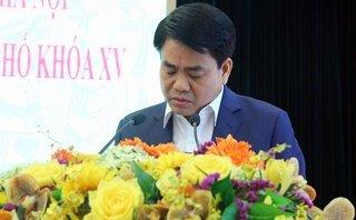 Xã hội - Hà Nội: 20 cán bộ bị xử lý trách nhiệm vì sai phạm ở Mường Thanh
