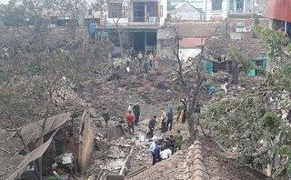 Xã hội - Vụ nổ ở Bắc Ninh: Cần làm rõ trách nhiệm chính quyền địa phương