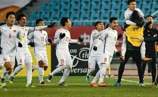 Xã hội - Người thân cầu thủ U23 Việt Nam được đài thọ xem chung kết