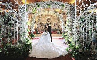 Chính trị - Hà Nội yêu cầu cán bộ, công chức tổ chức tiệc cưới không mời quá 300 khách