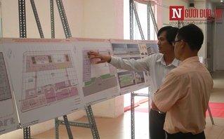 Tin nhanh - Những thiết kế đặc biệt của trung tâm hành chính mới ở TP.HCM