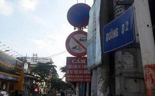 Tin nhanh - Đặt tên mới cho 6 tuyến đường ở quận Bình Thạnh, TP.HCM