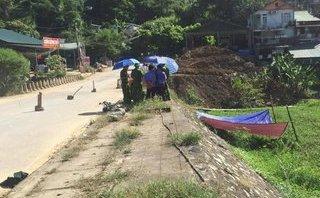 Pháp luật - Cao Bằng: Bắt nam sinh lớp 11 giết người, phi tang xác xuống ruộng
