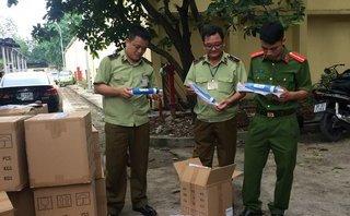Pháp luật - Hà Nội: Kết thúc điều tra vụ Giám đốc buôn bán màng lọc nước giả