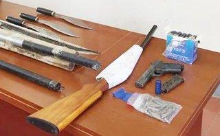 Pháp luật - Bắt nhóm đối tượng nổ súng khiến 5 người bị thương ở Lạng Sơn
