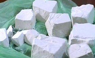 An ninh - Hình sự - Bắt đối tượng buôn bán ma túy