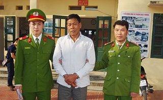 An ninh - Hình sự - Thái Nguyên: Bắt giữ thêm 1 đối tượng trong ổ nhóm chuyên thu tiền bảo kê xe ôm
