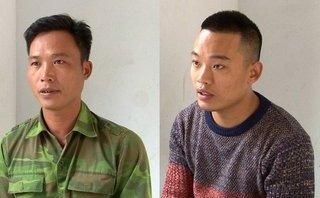 An ninh - Hình sự - Hà Nội: Tạm giữ 2 thanh niên trong vụ hỗn chiến ở quán hát