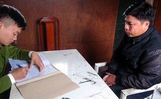 An ninh - Hình sự - Điện Biên: Bắt tạm giam Chủ tịch xã về hành vi tham ô tài sản