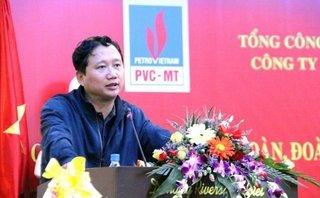 An ninh - Hình sự - Trịnh Xuân Thanh cùng thuộc cấp chiếm hưởng hơn 13 tỷ đồng từ dự án Vũng Áng –Quảng Trạch