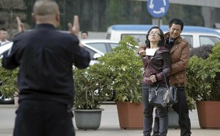 An ninh - Hình sự - Lào Cai: Bắt đối tượng bị ngáo đá bắt cóc cô gái nhiều giờ đồng hồ