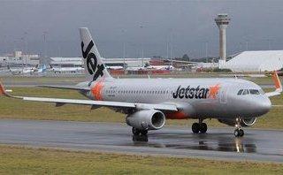 An ninh - Hình sự - Bay từ Nhật Bản về Nội Bài, hơn 100 hành khách bị Jetstar làm thất lạc hành lý