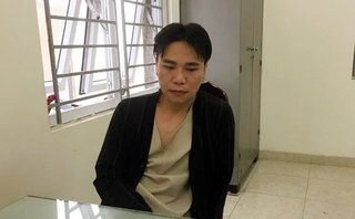 An ninh - Hình sự - Châu Việt Cường chính thức vào nhà tạm giữ