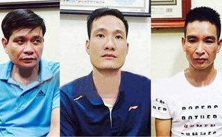 An ninh - Hình sự - 3 kẻ bắn chết Giám đốc doanh nghiệp rúng động Hà Nam bị truy tố