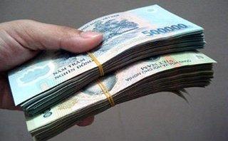 An ninh - Hình sự - Thái Nguyên: Đang nhận tiền của người nhà bị can, nữ kiểm sát viên bị bắt