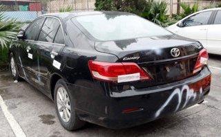 An ninh - Hình sự - Thái Bình: Đôi vợ chồng mang ô tô thế chấp đi bán lấy tiền tiêu xài