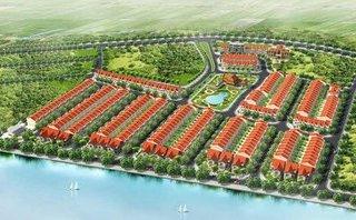 Kinh doanh - Có gì thu hút tại khu đô thị Tiến Lộc Hà Nam