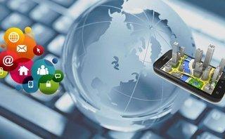 """Kinh doanh - Trở thành """"cư dân điện tử"""" khi mua nhà thời đại công nghệ 4.0"""